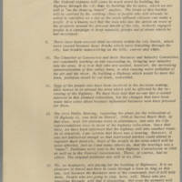 1970-06-30 Fort Madison Branch, NAACP to Federal Highway Administration, Equal Opportunity Administration Page 3