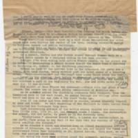 Letter #19