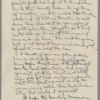 1941-12-19 Laura Davis to Lloyd Davis Page 2