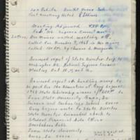 John Vasquez Council Meeting Minutes Page 9