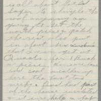 1942-07-26 George Davis  to Lloyd Davis Page 3