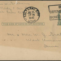1942-07-10 Page 2 Envelope