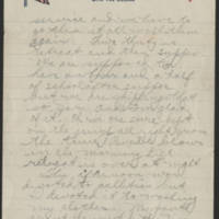 1918-09-04 Thomas Messenger Mrs. N.H. Messenger Page 3