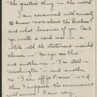 1917-12-18 Josephine to Conger Reynolds Page 6
