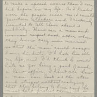 1918-07-23 Daphne Reynolds to Conger Reynolds Page 6