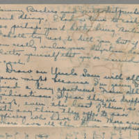1918-08-16 Daphne Reynolds to Conger Reynolds Page 6