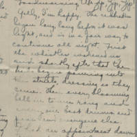 1918-11-13 Daphne Reynolds to Conger Reynolds Page 4