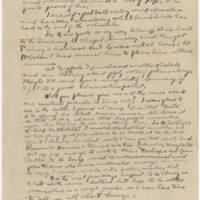 1919-10-29 Robert M. Browning to Dr. Mabel C. Williams Page 2