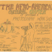 1978-09-27 The Afro-American Cultural Center Photography Workshop