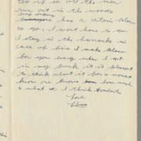 1942-08-17 Lloyd Davis to Laura Davis Page 3