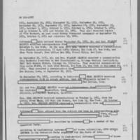 1952-01-22 Omaha Field Office report regarding Edna May Griffin Page 3
