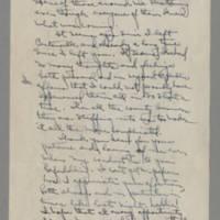 1941-12-08 Laura Davis to Lloyd Davis Page 2