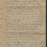 1919-01-02 Thomas Messenger to Mr. & Mrs. N.H. Messenger Page 3