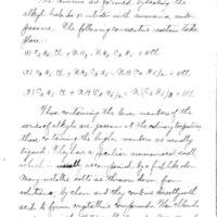 Phenylbromethylbenzenesulfonamide and Phenylbromethylamin by Carl Leopold von Ende, 1893, Page 3