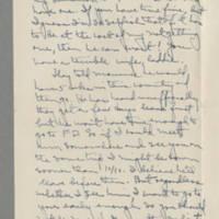 1942-09-14 Laura Davis to Lloyd Davis Page 7