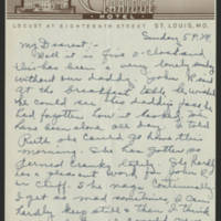 Undated letter 8