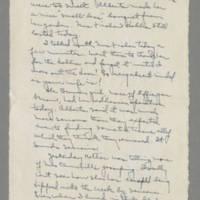 1942-08-12 Laura Davis to Lloyd Davis Page 3