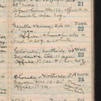 1918-10-20 -- 1918-10-26
