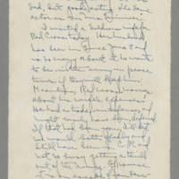 1942-07-28 Laura Davis to Lloyd Davis Page 2