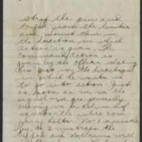 1918-06-19 Thomas Messenger to Mr. & Mrs. N.H. Messenger Page 3
