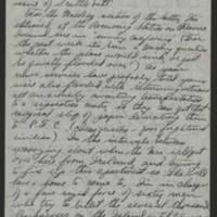 1945-12-27 Les Glick to Dave Elder Page 1