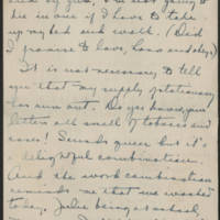 1918-09-09 Daphne Reynolds to Conger Reynolds Page 10