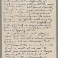 1945-03-06 Susie Hutchison to Laura Frances Davis Page 4