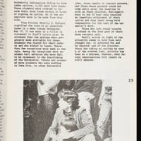 """""Iowa '70: Riot, Rhetoric, Responsibility?"""" Page 27"