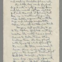 1942-07-25 Laura Davis to Lloyd Davis Page 2