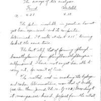 Phenylbromethylbenzenesulfonamide and Phenylbromethylamin by Carl Leopold von Ende, 1893, Page 21