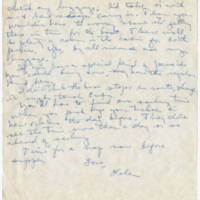 1946-10-14 Helen Fox Angell to Bessie Peebles Fox Page 4