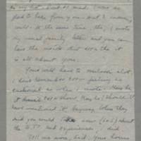 1945-05-16 Jannette Aronson to Helen Fox