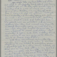 1944-01-29 Helen Fox to Bess Peebles Fox Page 1