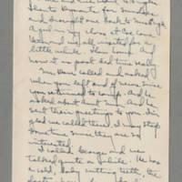 1942-09-14 Laura Davis to Lloyd Davis Page 5
