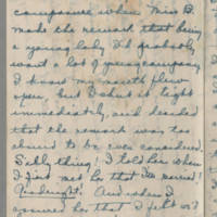 1918-08-30 Daphne Reynolds to Conger Reynolds Page 6