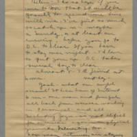 1945-07-16 Joyce Gale to Helen Fox Page 3