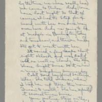 1942-07-04 -- 1942-07-10 Laura Davis to Lloyd Davis Page 3