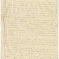 1944-06-01 John Graham to Mr. & Mrs. W.J. Graham Page 1