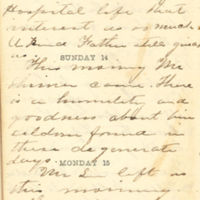 1864-08-13 -- 1864-08-15