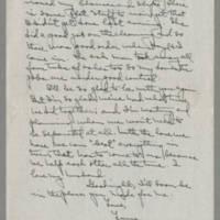 1943-02-02 Laura Davis to Lloyd Davis Page 4