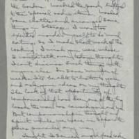 1945-08-15 Laura Davis to Lloyd Davis Page 3