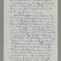 1942-10-28 Laura Davis to Lloyd Davis Page 6