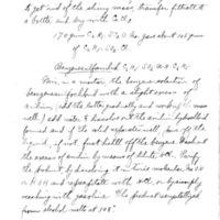 Phenylbromethylbenzenesulfonamide and Phenylbromethylamin by Carl Leopold von Ende, 1893, Page 18