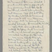 1942-07-10 -- 1942-07-12 Laura Davis to Lloyd Davis Page 5