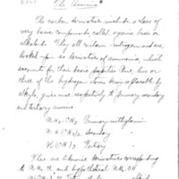 Phenylbromethylbenzenesulfonamide and Phenylbromethylamin by Carl Leopold von Ende, 1893, Page 2