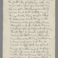 1942-08-23 Laura Davis to Lloyd Davis Page 4