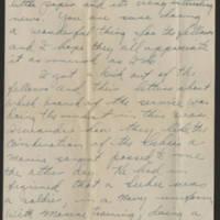 1945-06-14 Harold Kern to Dave Elder Page 1