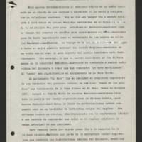 """""""""""Los Mexicano--Americanos y 'La Raza'"""""""" by Ernest Rodriguez Page 1"""