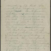 1918-08-31 Thomas Messenger to Mrs. N.H. Messenger Page 5