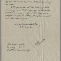 1945-05-20 R.K Ward to Dave Elder Page 4